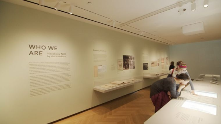 """WHO WE ARE"" EXHIBIT"