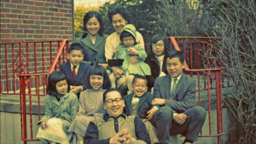 ASIAN AMERICANS OF NEW YORK AND NEW JERSEY