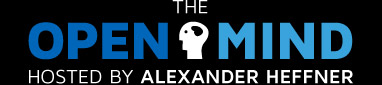 The Open Mind hosted by Alexander Heffner