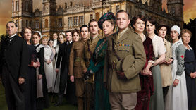 Downton Abbey: Season 2, Episode 1 Recap