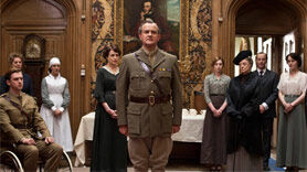 Downton Abbey: Season 2, Episode 7 Recap | Blog | THIRTEEN