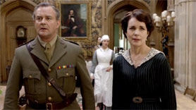 Downton Abbey: Season 2, Episode 3 Recap
