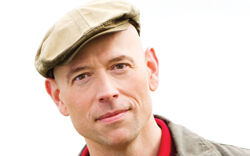 NYC-ARTS Guest Editor: Bob Richter