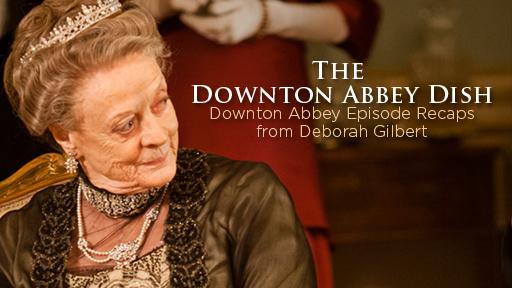 Downton Abbey: Season 3, Episode 1 Recap   THIRTEEN - New ...