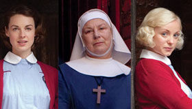 An Interview With the Call the Midwife Cast