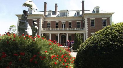 A Guide to Long Island's Gold Coast Mansions