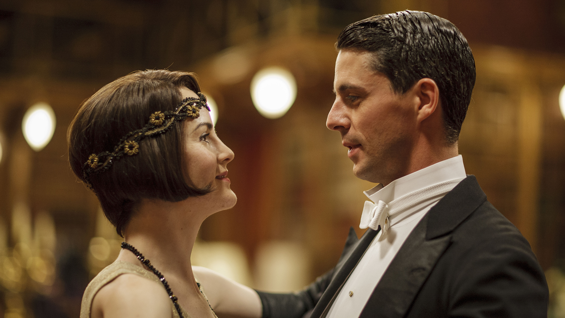 Downton Abbey: Season 5, Episode 9 Recap | Blog | THIRTEEN - New