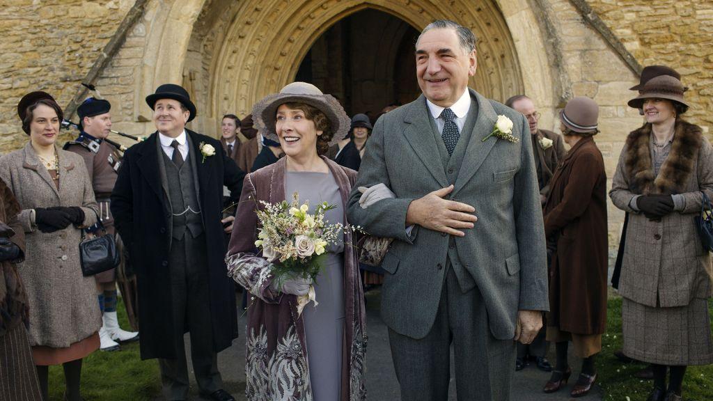 Downton Abbey Season 6 Episode 3 Recap Blog Thirteen New