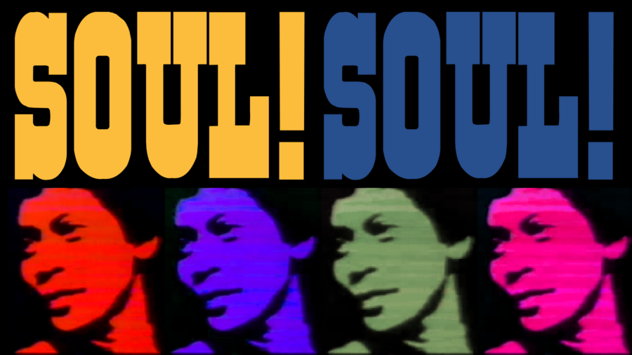 SOUL!: Who Was On the Show
