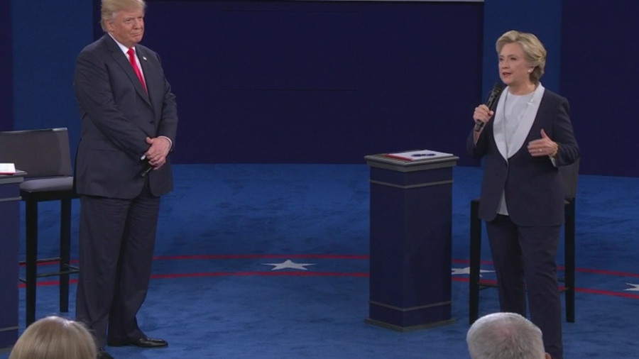 Fact Checking Obamacare Claims in the Debate