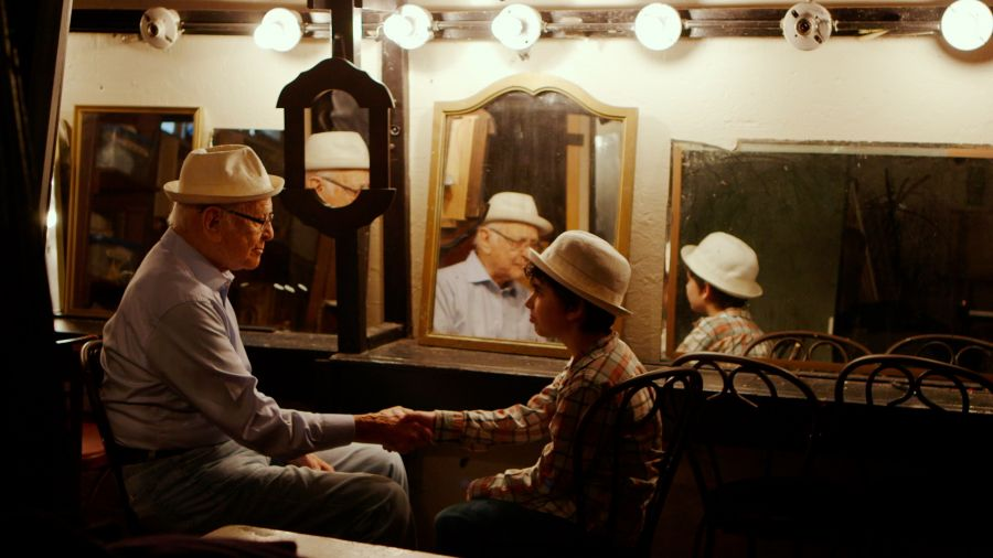 Norman Lear American Masters film