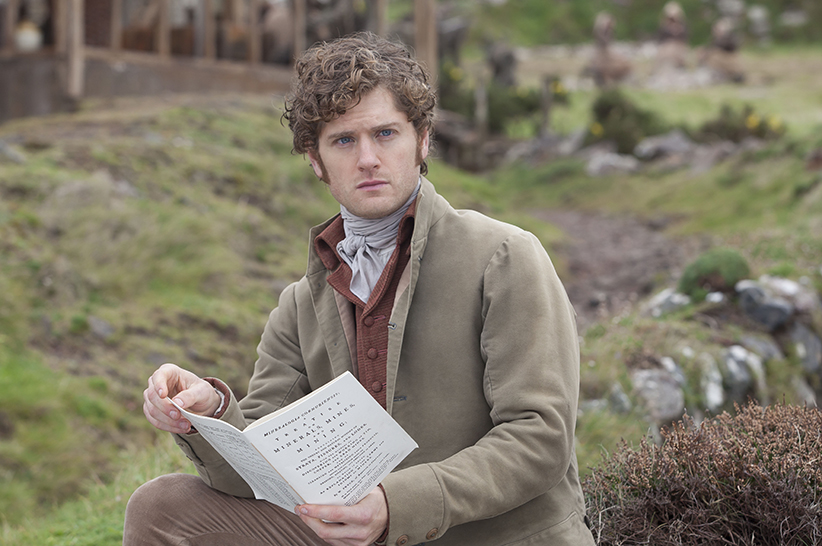 Poldark, Season 2 MASTERPIECE on PBS Episode Four Sunday, October 23rd at 9pm ET on PBS George maneuvers Poldark toward checkmate. The law hunts down free traders. Caroline chooses between Unwin and Dwight. Francis goes missing. Shown: Kyle Soller as Francis Courtesy of Mammoth Screen/BBC and MASTERPIECE