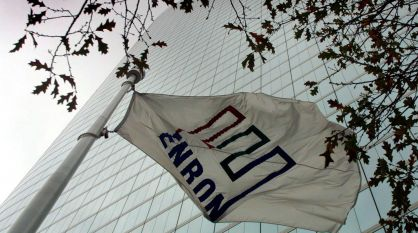 A Series on Work Ethics Examines Enron