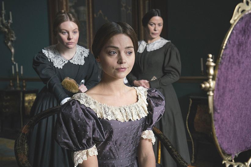 Victoria on MASTERPIECE: Season 1, Episode 1 Recap