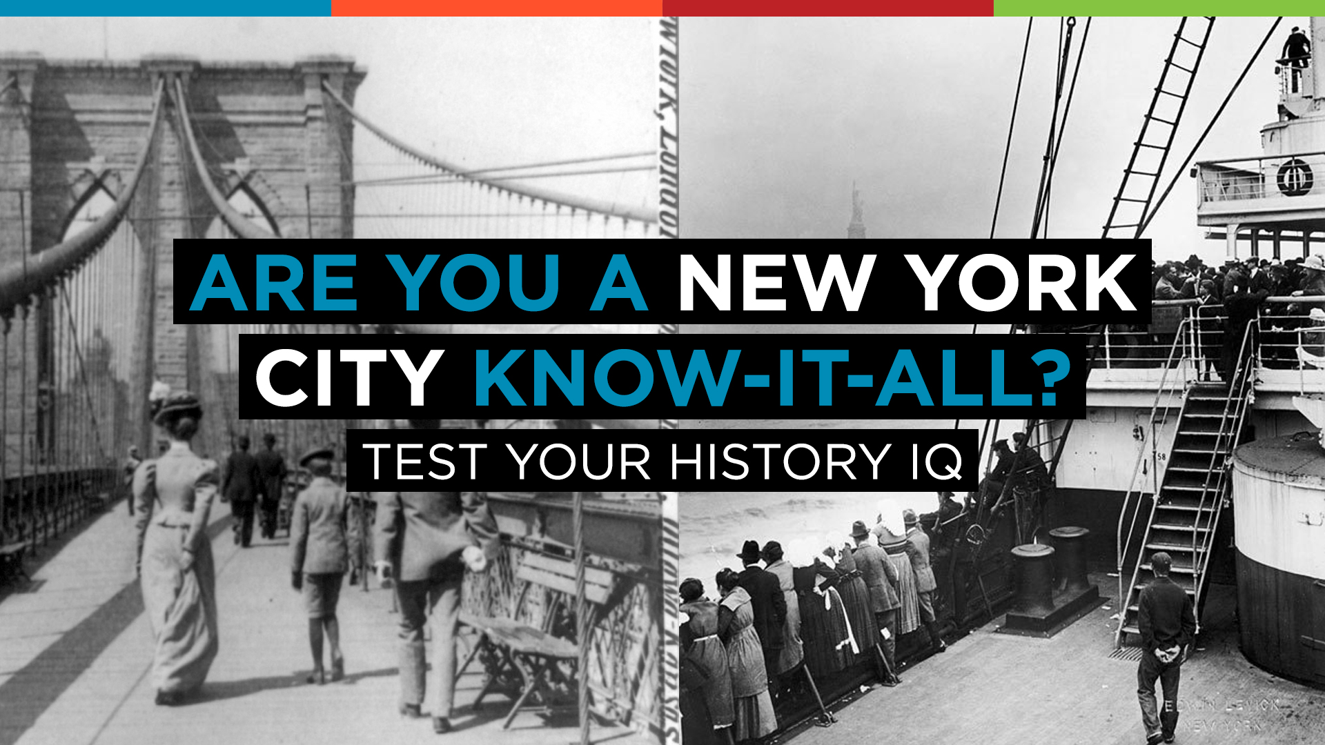 Nyc History Quiz Are You A New York City Know It All House Wiring
