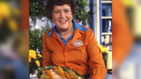 Julia Child: Fun Facts for Foodies