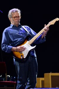 Eric Clapton Live at ROYAL ALBERT HALL