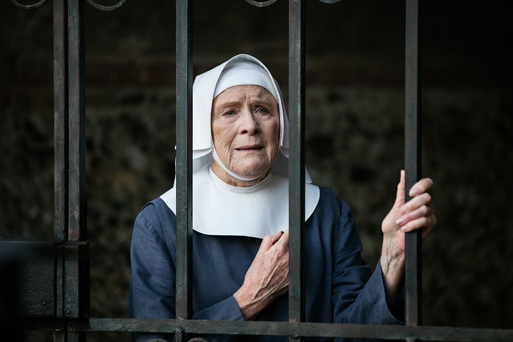 Judy Parfitt as Sister Monica Joan
