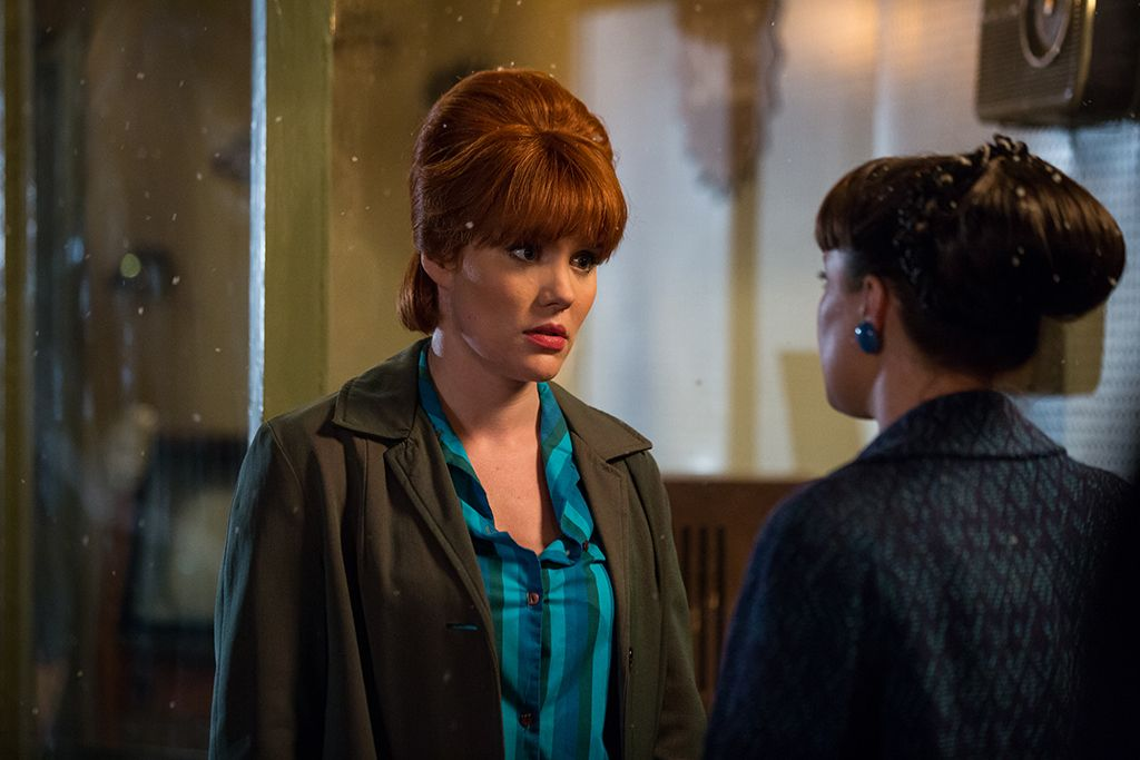 Call the Midwife: Season 6, Episode 8 Recap