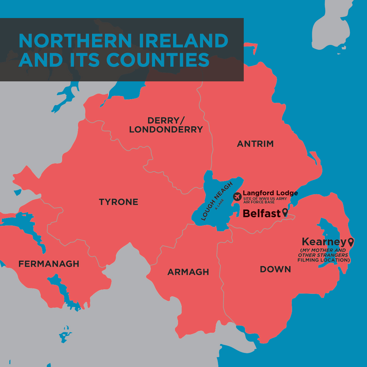 My mother and other strangers the pbs series explainer the republic of ireland became defacto independent from the united kingdom in 1921 and was neutral during world war ii in 1939 northern island gumiabroncs Image collections