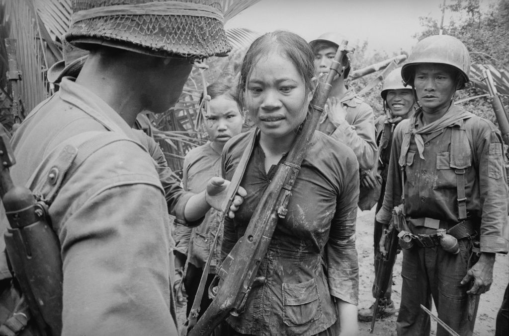 how did protest music affect the vietnam war