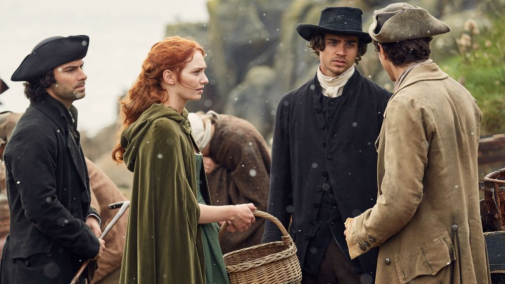 Poldark Season 3 Episode 3 Watch Online on 12Netflix