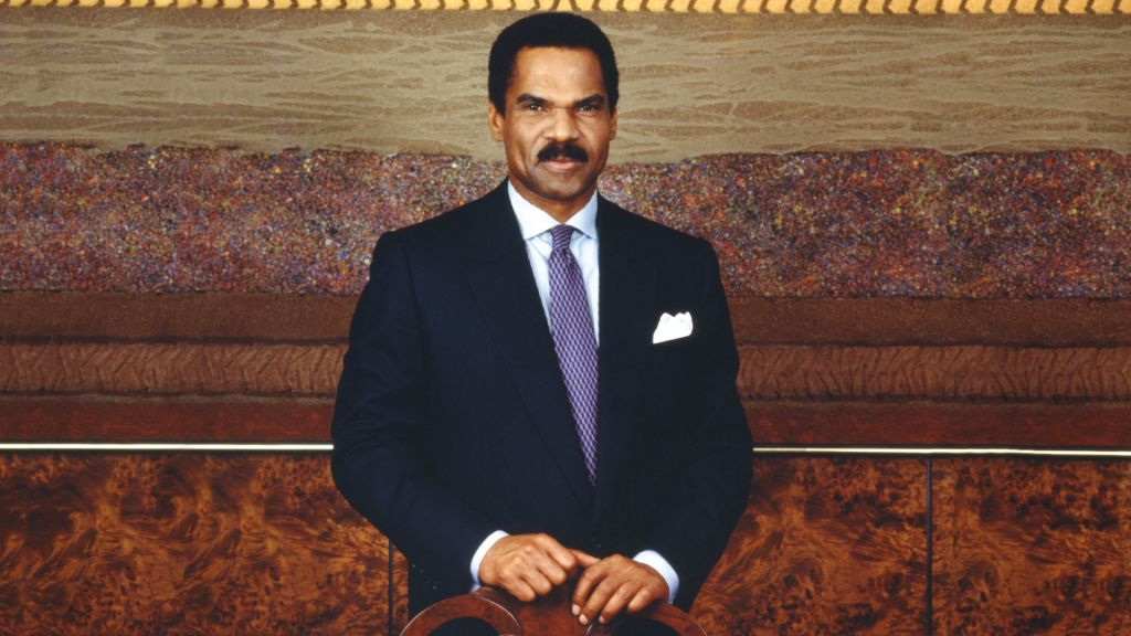 Reginald F. Lewis is the subject of the WLIW21 production Pioneers: Reginald F. Lewis and the Making of a Billion Dollar Empire