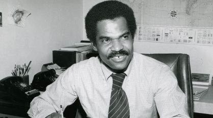 About Reginald F. Lewis and the Making of a Billion Dollar Empire