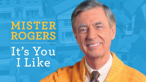Mister Rogers – See Who's Back in the Neighborhood