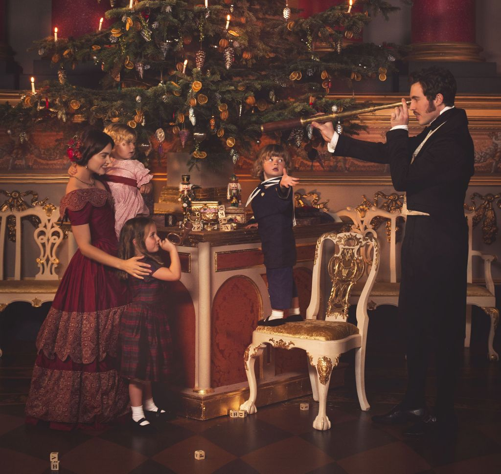 Victoria Season 2, Episode 7: Finale | THIRTEEN