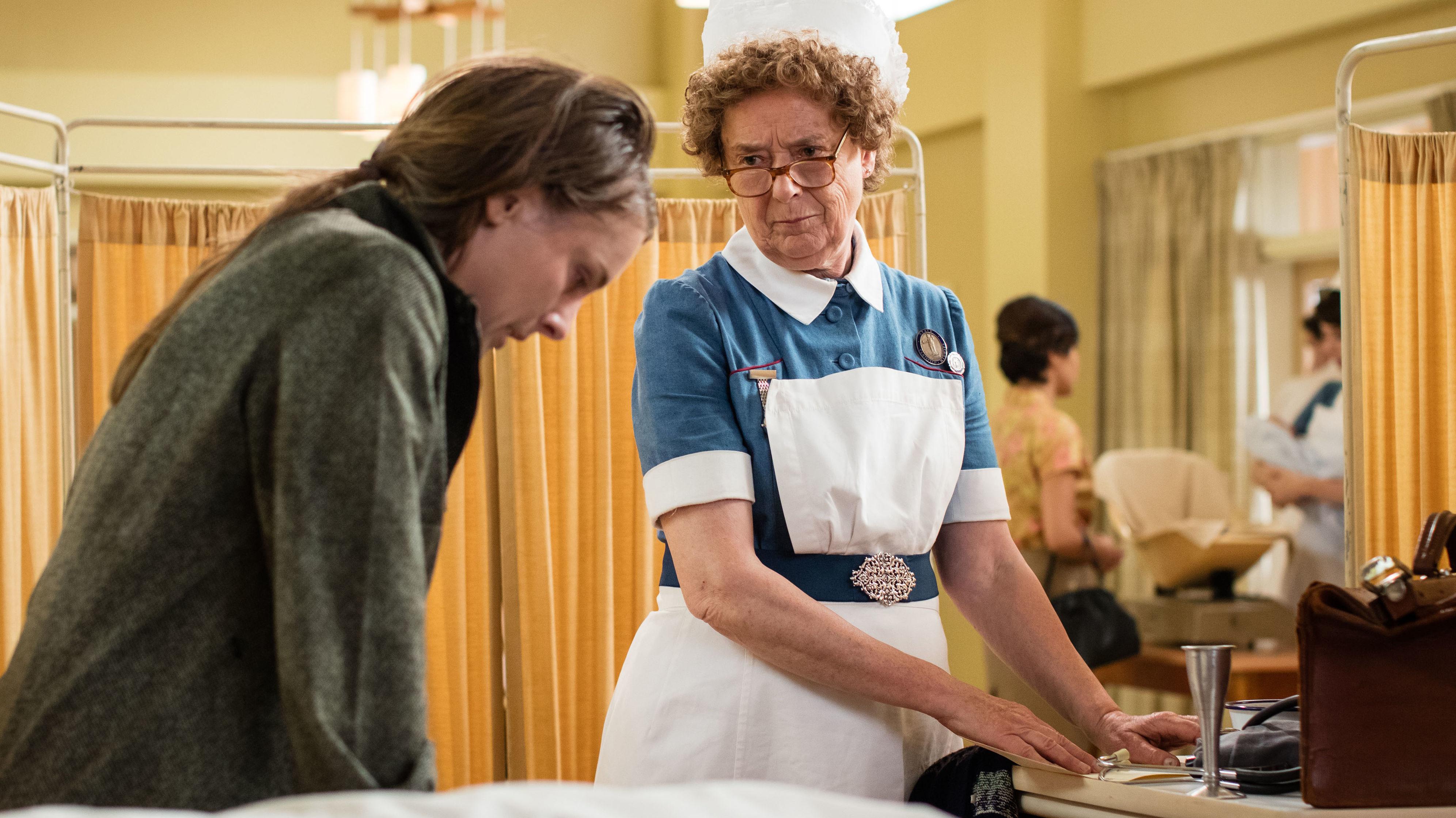 b3c62abcc3538 Call the Midwife: Season 7, Episode 3 Recap | Blog | THIRTEEN - New York  Public Media