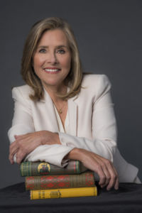 Meredith Vieira, host of The Great American Read.