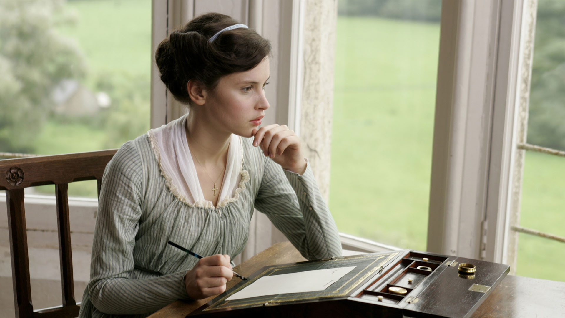 Best Shows to Watch if You Love Books | Blog | THIRTEEN - New York Public Media
