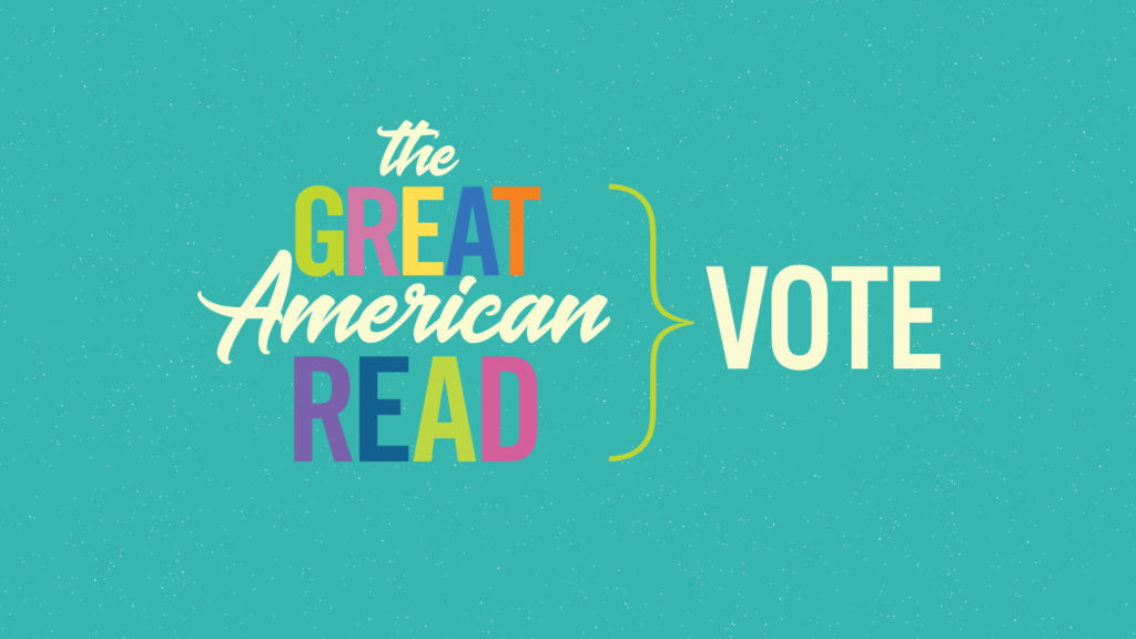 Top 10 Books Leading The Great American Read Blog Thirteen New