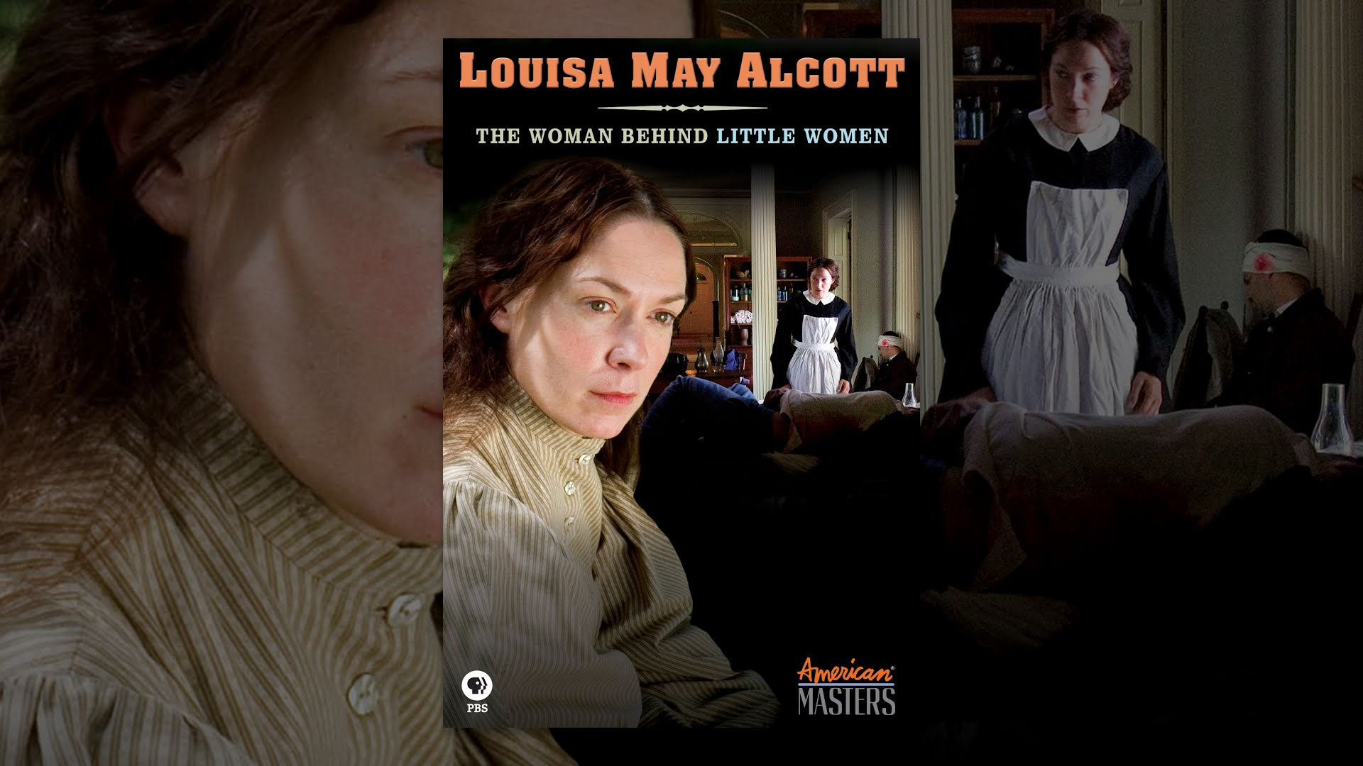 Louisa May Alcott: American Masters