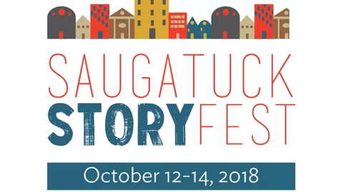 Saugatuck StoryFest: High School Contest