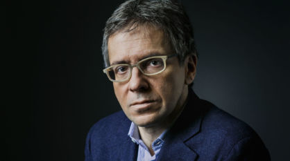 About GZERO WORLD with Ian Bremmer