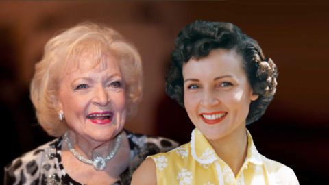 Betty White: Golden Girl of Television