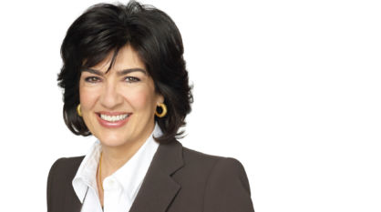 Amanpour and Company: The New PBS Series