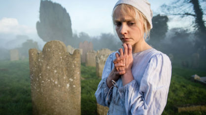 The Woman in White on PBS: What's Behind the Dark Mystery