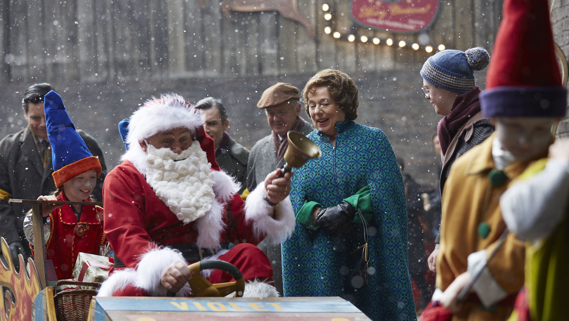 Local Holiday Programs on TV December