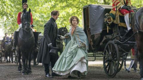 Victoria Season 3, Episode 2 Recap