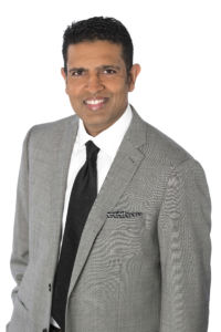 Hari Sreenivasan, PBS journalist