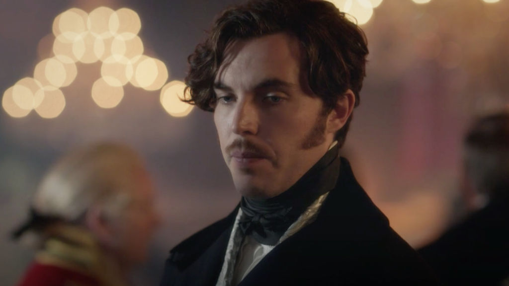 Victoria S3 Episode 4 screenshot Albert