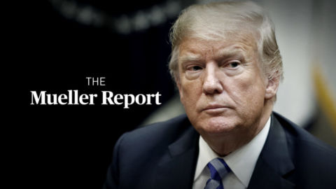The Mueller Report: PBS NewsHour and FRONTLINE Joint Special