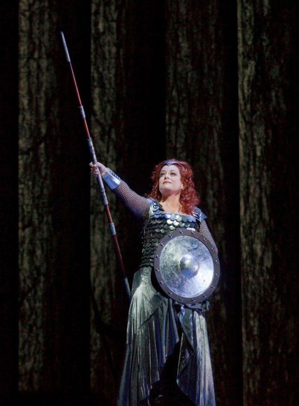 Great Performances at the Met: Ring Cycle