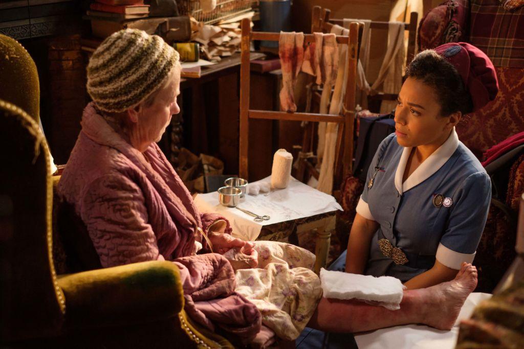 Call the Midwife Season 8, Episode 2 Recap   THIRTEEN
