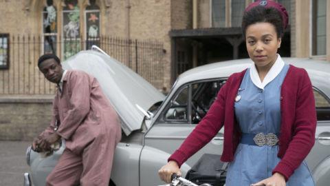 Call the Midwife Season 8, Episode 5 Recap