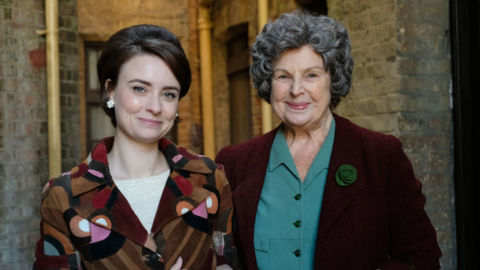 Call the Midwife Season 8, Episode 7 Recap