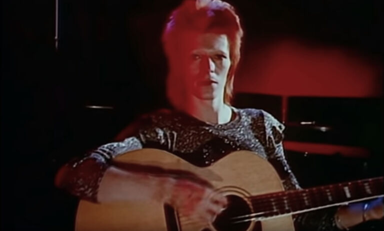 David Bowie releases